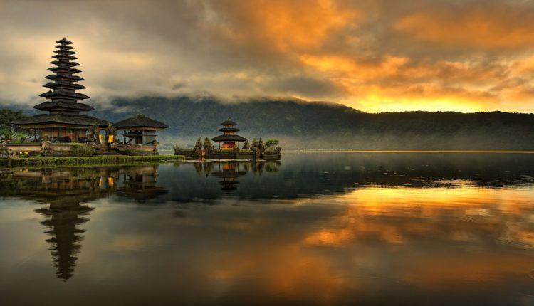 Туризм на Бали