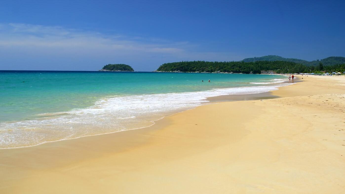 поддержку большего фото пляжа карон свой