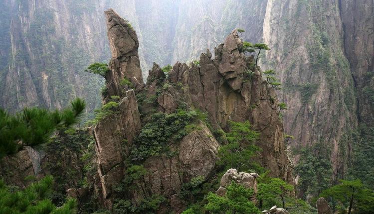 gora tayshan