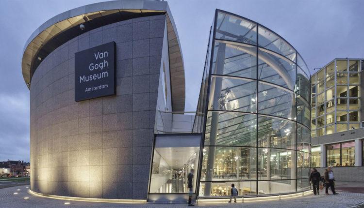 Музей Ван Гока