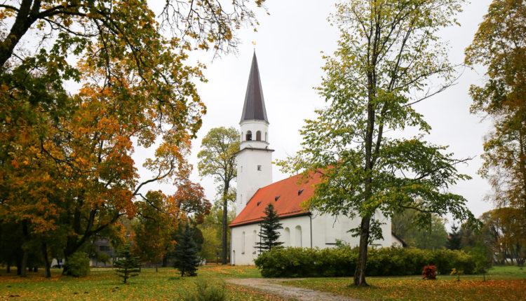 Церкви Сигулды