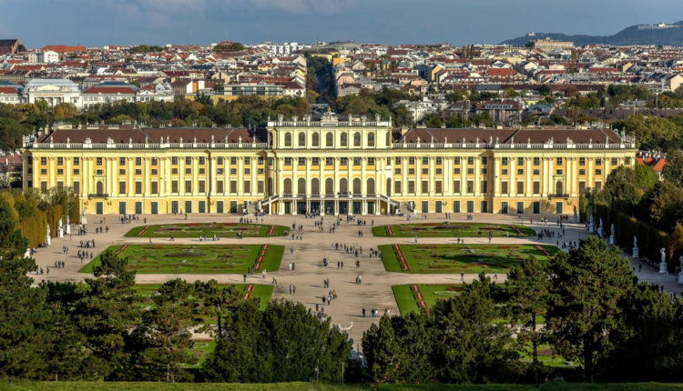 dvorec belgrada