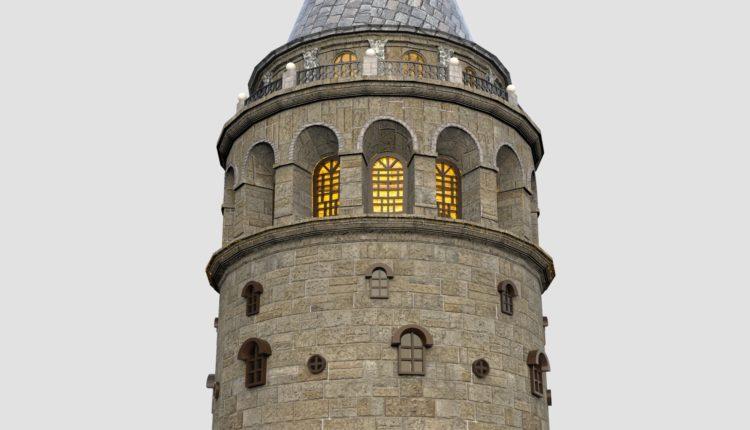 башня3