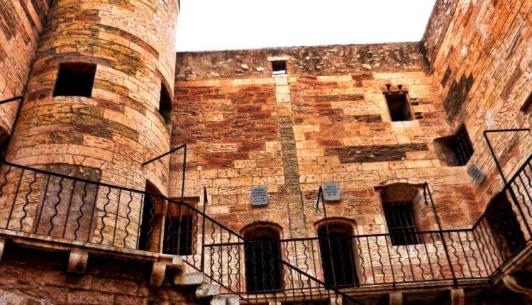 Замок-Иф-стены[1]