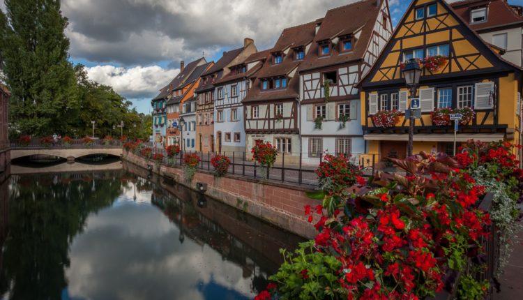 Colmar Alsace tunliweb