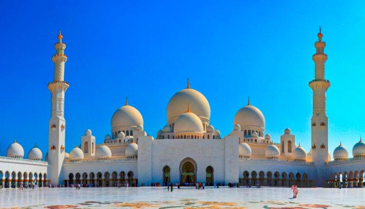 Мечеть-Джумейра